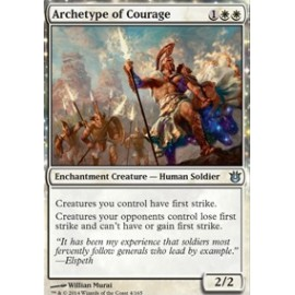 Archetype of Courage