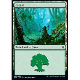 Forest ELD FOIL 266