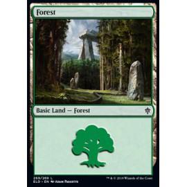 Forest ELD FOIL 269