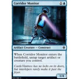 Corridor Monitor FOIL