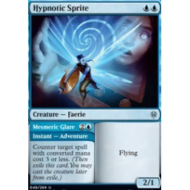 Hypnotic Sprite FOIL
