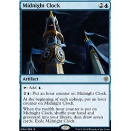 Midnight Clock FOIL