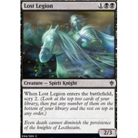 Lost Legion FOIL