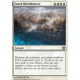 Fated Retribution