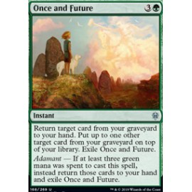 Once and Future FOIL