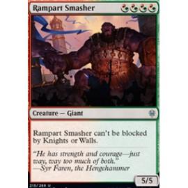 Rampart Smasher FOIL