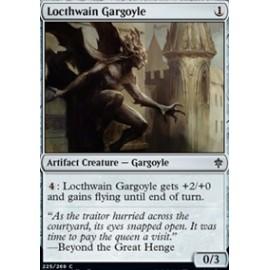 Locthwain Gargoyle FOIL