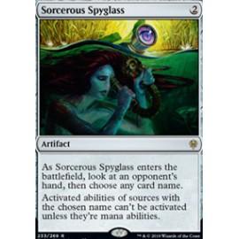 Sorcerous Spyglass FOIL