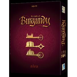 Zamki Burgundii: BIG BOX [PRZEDSPRZEDAŻ]