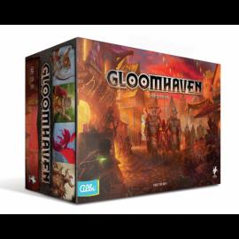 Gloomhaven (edycja polska) [PRZEDSPRZEDAŻ]