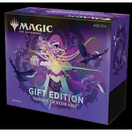 Bundle Throne of Eldraine Gift Edition [PRZEDSPRZEDAŻ]