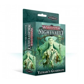 Underworlds: Ylthari's Guardians