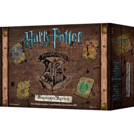 Harry Potter: Hogwarts Battle (edycja polska) [PRZEDSPRZEDAŻ]