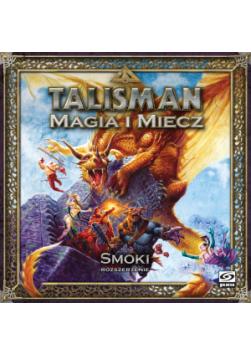 Talisman: Magia i Miecz: Smoki