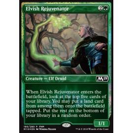 Elvish Rejuvenator PROMO FNM
