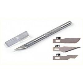 Excel - nożyk modelarski z 5 ostrzami