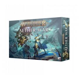 Warhammer Age of Sigmar: Aether War [PRZEDSPRZEDAŻ]