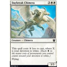 Daybreak Chimera