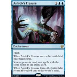 Ashiok's Erasure