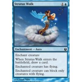 Stratus Walk