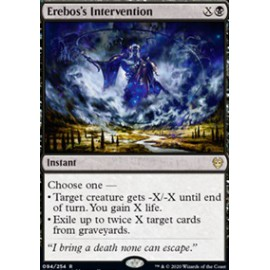 Erebos's Intervention