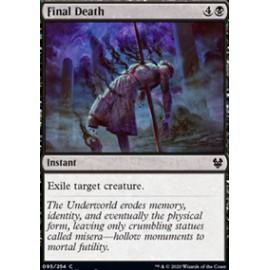 Final Death