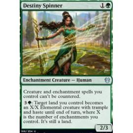 Destiny Spinner