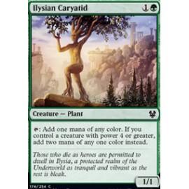 Ilysian Caryatid