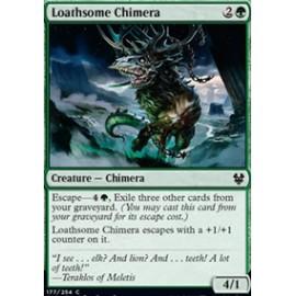Loathsome Chimera