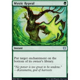 Mystic Repeal