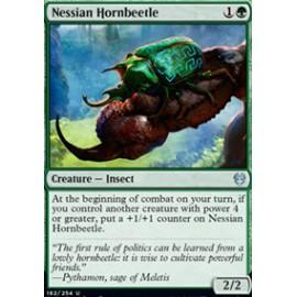 Nessian Hornbeetle