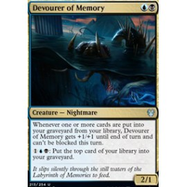 Devourer of Memory