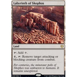 Labyrinth of Skophos