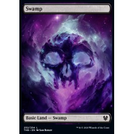 Swamp THB