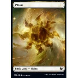 Plains FOIL THB