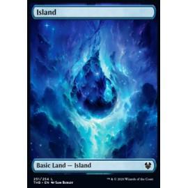 Island FOIL THB