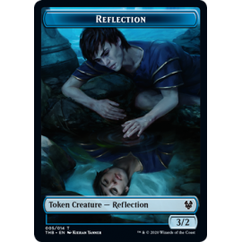Reflection 3/2 Token 005 - THB