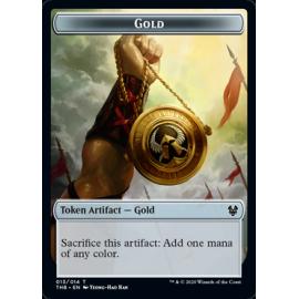 Gold Token 013 - THB