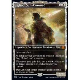 Heliod, Sun-Crowned (Extras)