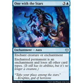 One with the Stars FOIL