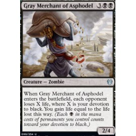 Gray Merchant of Asphodel FOIL