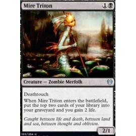 Mire Triton FOIL
