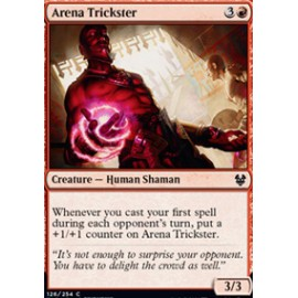 Arena Trickster FOIL