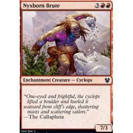 Nyxborn Brute FOIL