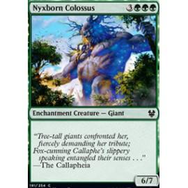 Nyxborn Colossus FOIL