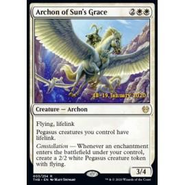 Archon of Sun's Grace PROMO PRERELEASE