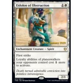 Eidolon of Obstruction PROMO PRERELEASE