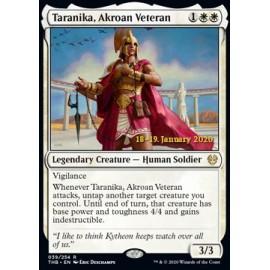 Taranika, Akroan Veteran PROMO PRERELEASE