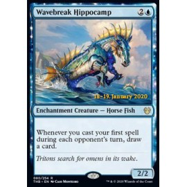 Wavebreak Hippocamp PROMO PRERELEASE