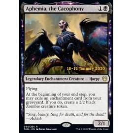 Aphemia, the Cacophony PROMO PRERELEASE